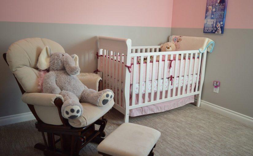 Das richtige Babybett finden